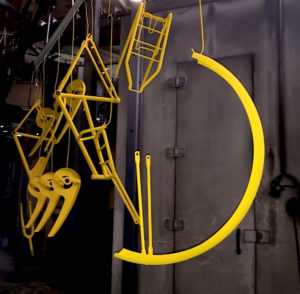 bici-gialla